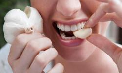 dente com canal aberto inflamado