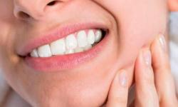dor de dente canal aberto